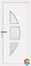 Panneau décor 18S 3C